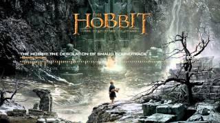 The Hobbit: Desolation Of Smaug Soundtrack