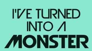 Imagine Dragons - Monster teksty piosenek
