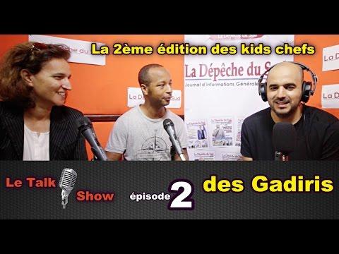 AGADIR : Concour kids chefs