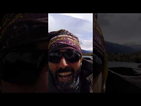 Cazzata N°2 - Torres del Paine