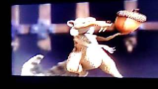 Ice Age 2 The Meltdown DVD - No Time for Nuts view on youtube.com tube online.
