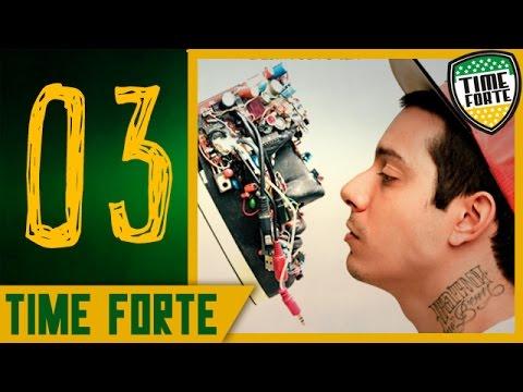 Pedro Ratão - Acreditando no Bem (part. Helio Bentes ) Prod. Time Forte