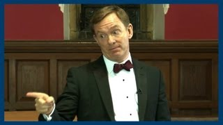 Chris Bryant | Britain Should Stay In The EU | Oxford Union