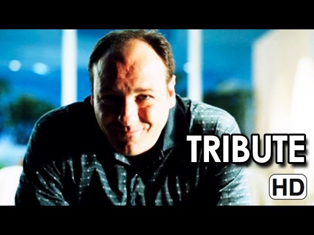 James Gandolfini Tribute