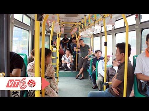 Sự thật vụ dàn cảnh vợ chồng trên xe buýt | VTC