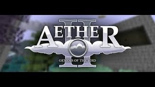 How To Install The Aether Mod For Minecraft 1.7.2