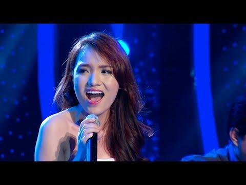 Vietnam Idol 2013 - Chung Kết - Vết Mưa - Nhật Thuỷ