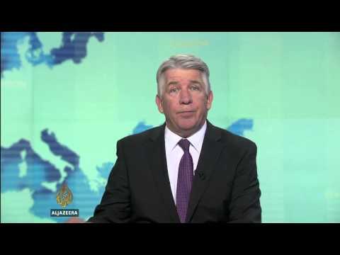Al Jazeera's Yvonne Ndege updates from Abuja