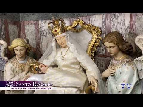 Santo Rosario per le vocazioni - 19 maggio - Basilica della Madonna dei Miracoli, Motta di Livenza