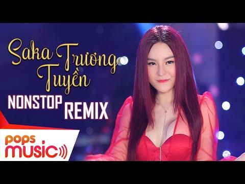 Tuyệt Đỉnh Remix (Tập 3) | LK Nhạc Ngoại Lời Việt Vang Bóng Một Thời - Nhật Nguyệt, Saka, Khang Lê