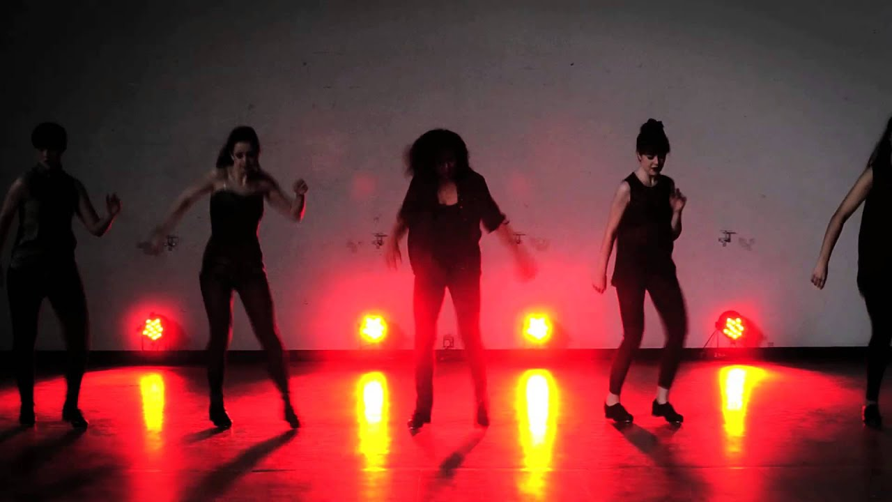 the tapettes hot 39 n 39 cold tap attack jack evans youtube