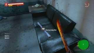 Dead Island Riptide - 'Shocking Sledge' Mod Location