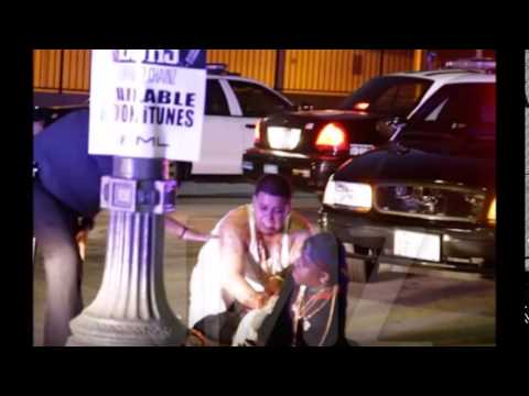 Man Stabbed at BET Awards Pre-show Party (6/28/14)