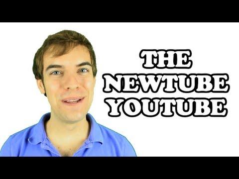 The NewTube YouTube