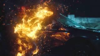 El Vengador Fantasma 2: Espíritu De Venganza Trailer
