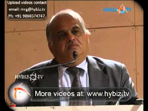 S.S Ranjan  Deputy Managing Director  State Bank of India - hybiz.tv