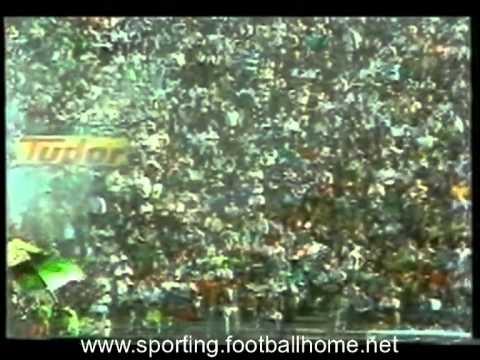 Balanço da prestação do Sporting até à 13 Jornada em 1990/1991
