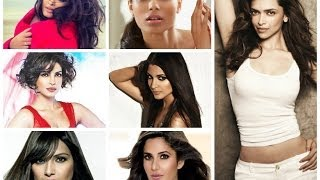 7 Bollywood Actresses Who Started Off As Models