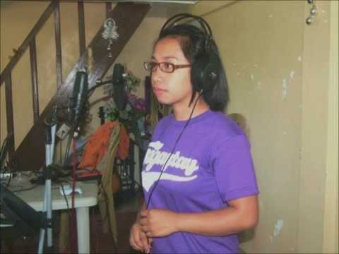 An Igorot's Version LET IT GO (FROZEN) - Maureen Madiano