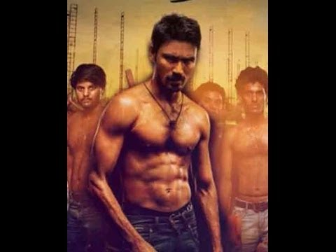 Dhanush in Six pack | Velai illa Pattathari Tamil Movie | Hot Cinema News