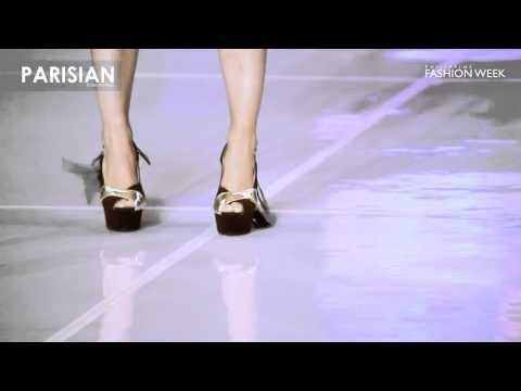 Philippine Fashion Week 2012: Parisian Shoes and Bags