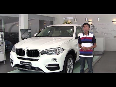 Xe.Tinhte.vn - Chi tiết xe BMW X6 2016 tại Việt Nam