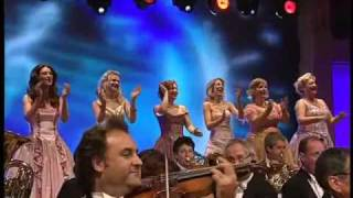 Andre Rieu Chianti-Lied 2009