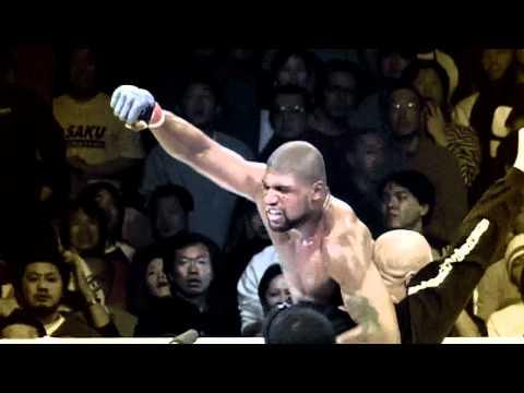 EXCLUSIVE! UFC 135 Jones vs Rampage Trailer
