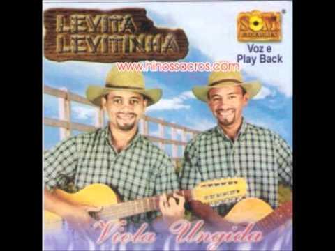 Levita e Levitinha Violão Ungida.wmv