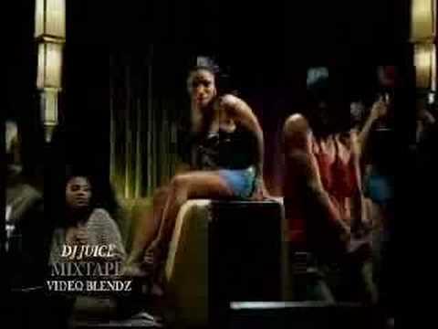 dj juice mixtape video blendz