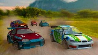 turbo rally walkthrough, guide and cheats