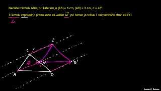 Vzporedni premik 2