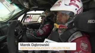 ORLEN Team  Dakar 2014: Etap XI