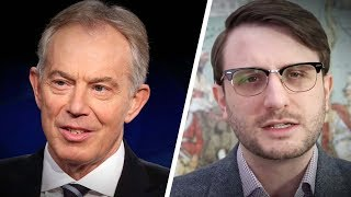 Can Tony Blair Please Shut Up About Brexit? | Jack Buckby