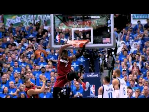 Inside the 2011 NBA Finals - Game 4 (Dallas Mavericks vs. Miami Heat)