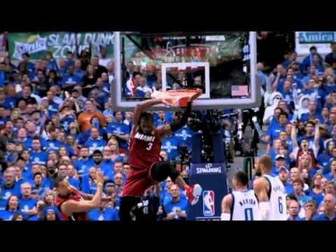 Inside the 2011 NBA Finals - Game 4 (Dallas Mavericks vs. Miami Heat)