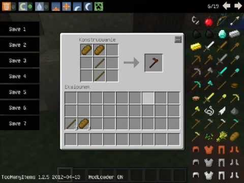 Custom NPCs Minecraft Mod - Planet Minecraft Community