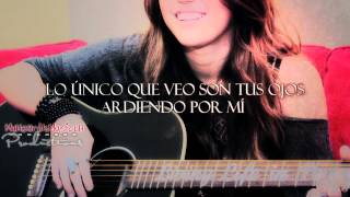 Miley Cyrus-Who Owns My Heart-Version En Español-Quien