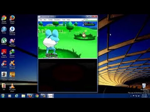 How to download Pokemon X no surveys and working 100%