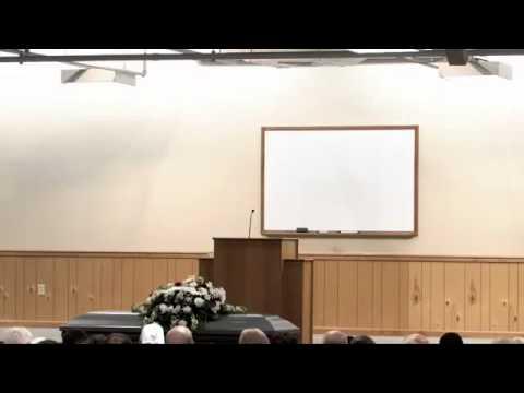 Denny Kenaston Funeral