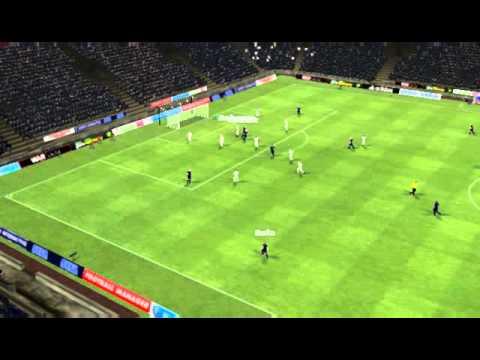 Paris Saint-Germain 3-0 SC Bastia - Momentos Chave