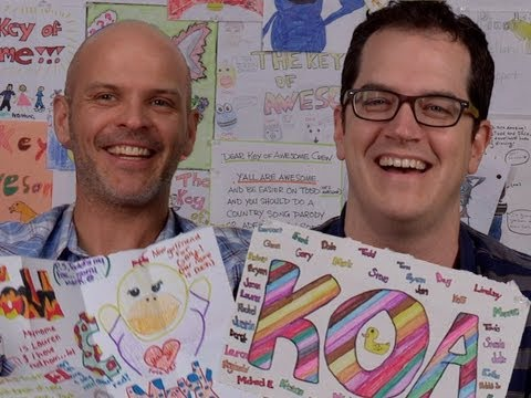 Mark and Todd Answer Your Letters!!