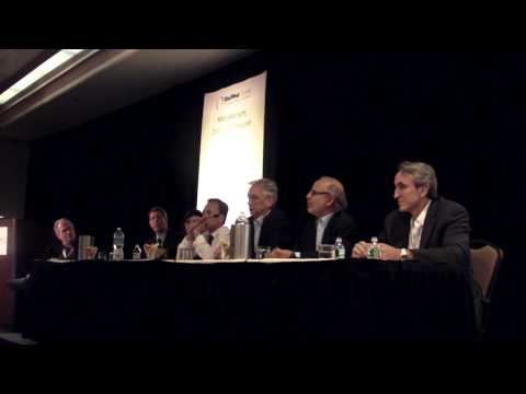 The Cancer-Obesity link panel highlights: Metabolism, Diet and Disease 2012