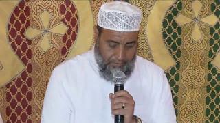 الشيخ مصطفى غربي تلاوة رائعة من سورة الإسراء