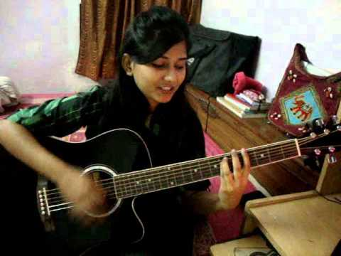 Ek main aur ek tu Cover by Priyanka