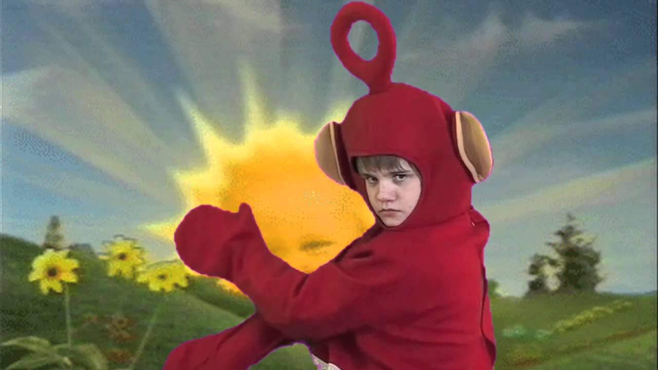 Creepy Teletubbies Sun Bs  sexy teletubbiesTeletubbies Now