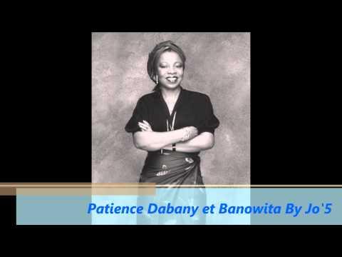 Patience Dabany et Banowita