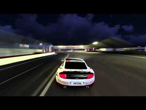 Trackmania Canyon : Gameplay