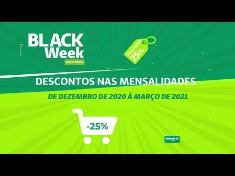Black Week - Unimed Marília