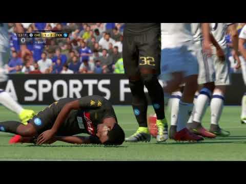 FIFA 17 Best Goals & Skills 025